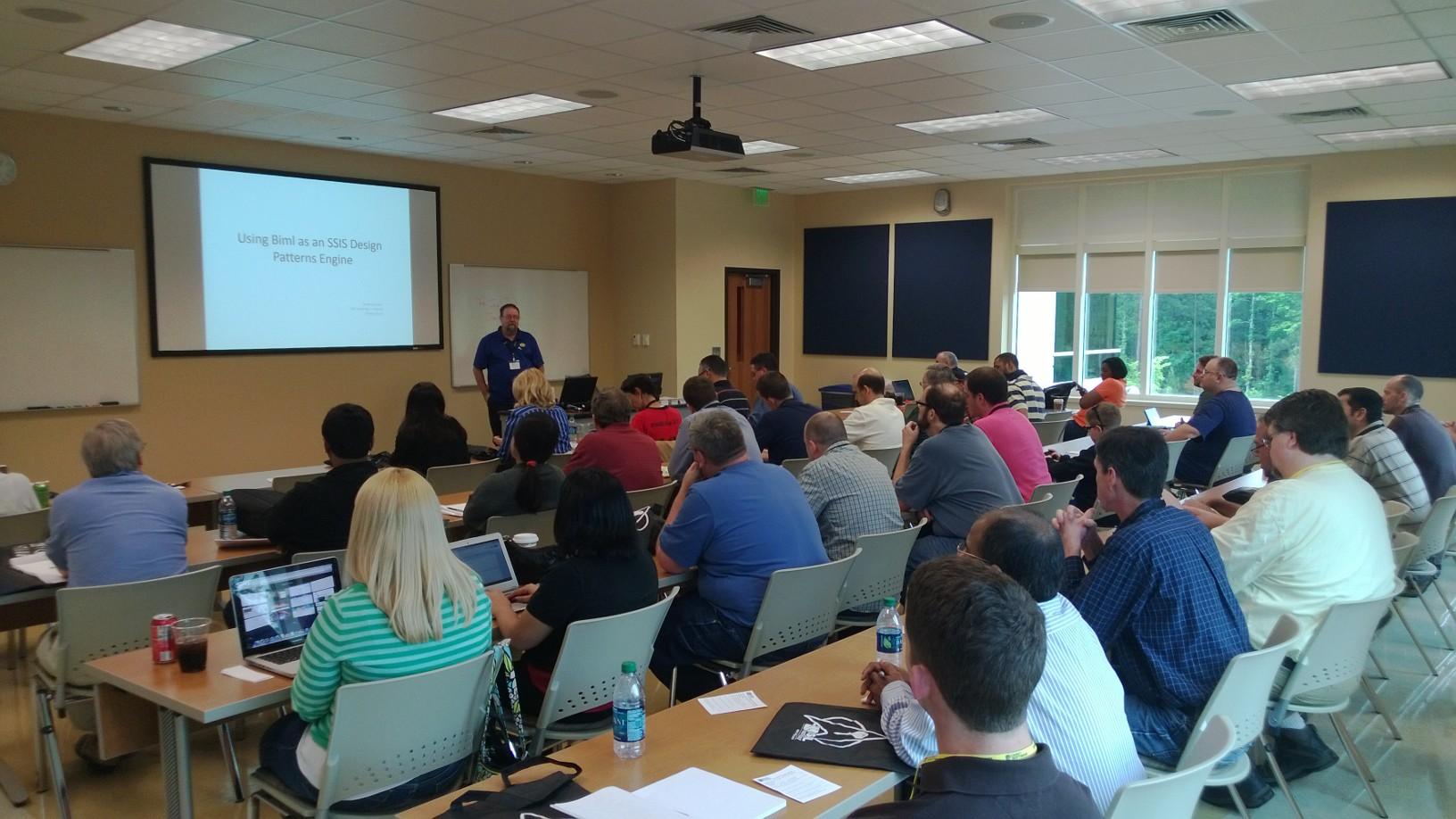 Andy Leonard's Biml Presentation